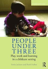 People Under Three (h�ftad)
