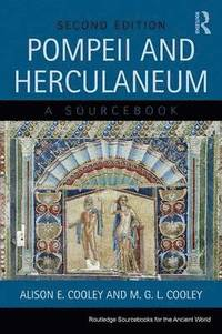 Pompeii and Herculaneum (h�ftad)