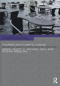 Tourism and Climate Change (h�ftad)