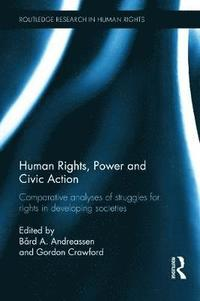 Human Rights, Power and Civic Action