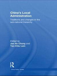 China's Local Administration (h�ftad)