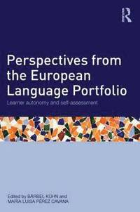 Perspectives from the European Language Portfolio (h�ftad)