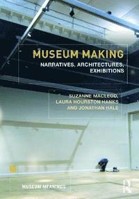 Museum Making (h�ftad)