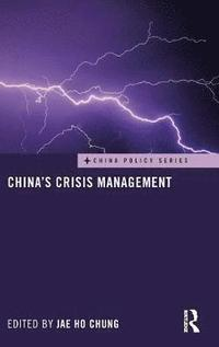 China's Crisis Management (h�ftad)