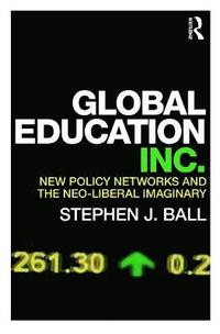 Global Education Inc. (h�ftad)