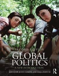 Global Politics (h�ftad)