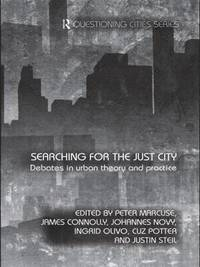 Searching for the Just City (h�ftad)