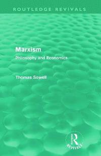 Marxism (inbunden)