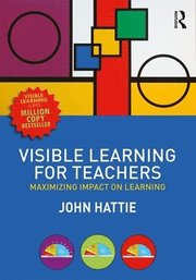 Visible Learning for Teachers (h�ftad)