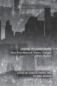 Urban Assemblages (h�ftad)
