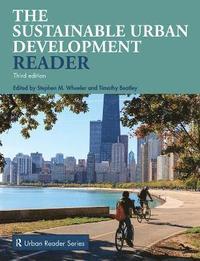 Sustainable Urban Development Reader (h�ftad)