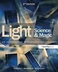 Light: Science &; Magic