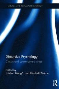 discursive psychology Discursive psychology is a school of psychology developed in the 1990s by jonathan potter and derek edwards at loughborough universityit draws on the philosophy of language of the later wittgenstein, the rhetorical approach of michael billig, and the conversation analysis of harvey sacks.
