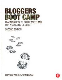 Bloggers Boot Camp (h�ftad)