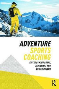 Adventure Sports Coaching (h�ftad)