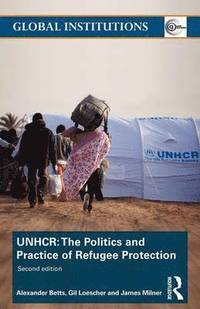 The United Nations High Commissioner for Refugees (UNHCR) (h�ftad)