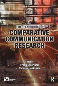 The Handbook of Comparative Communication Research (h�ftad)