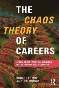 The Chaos Theory of Careers (h�ftad)