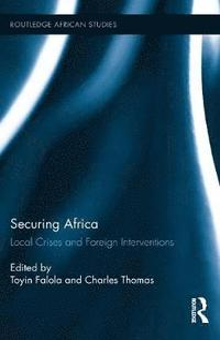 Securing Africa (h�ftad)