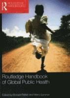 Routledge Handbook of Global Public Health (h�ftad)