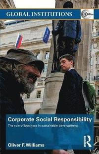 Corporate Social Responsibility (h�ftad)