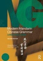 Modern Mandarin Chinese Grammar (h�ftad)