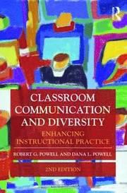 Classroom Communication and Diversity (h�ftad)
