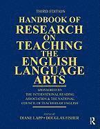 Handbook of Research on Teaching the English Language Arts (h�ftad)