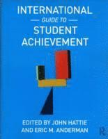 International Guide to Student Achievement (inbunden)