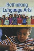 Rethinking Language Arts