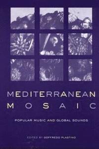 Mediterranean Mosaic (inbunden)
