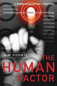 The Human Factor (h�ftad)