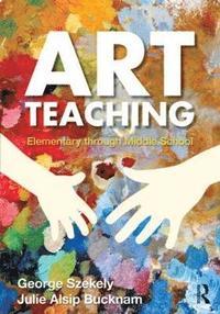 Art Teaching (h�ftad)