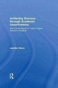 Achieving Success Through Academic Assertiveness