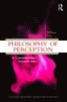 Philosophy of Perception (h�ftad)
