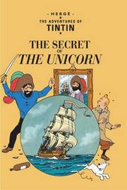 Le Secret de la Licorne (inbunden)