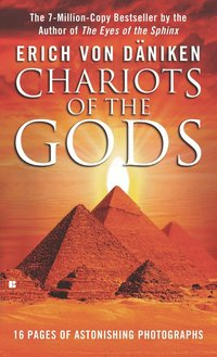 Chariots of the Gods (pocket)