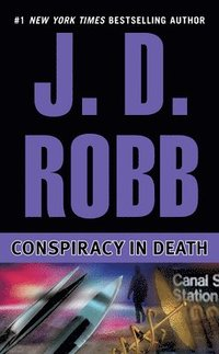 Conspiracy in Death (pocket)