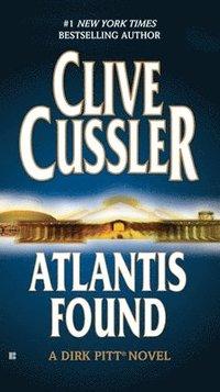 Atlantis Found (pocket)