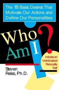 Who am I? (h�ftad)