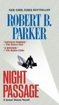 Night Passage (pocket)
