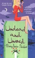 Undead and Unwed (pocket)