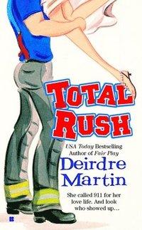 Total Rush (h�ftad)