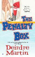 The Penalty Box (h�ftad)