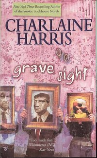 Grave Sight (pocket)