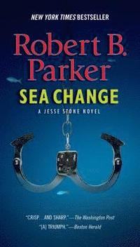 Sea Change (h�ftad)