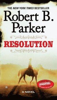 Resolution (h�ftad)
