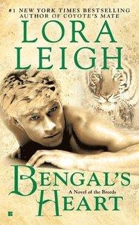Bengal's Heart (h�ftad)