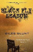 Black Fly Season (inbunden)