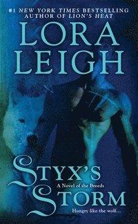 Styx's Storm (h�ftad)